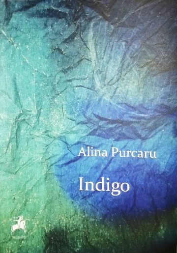 "Alina Purcaru ""Indigo"""