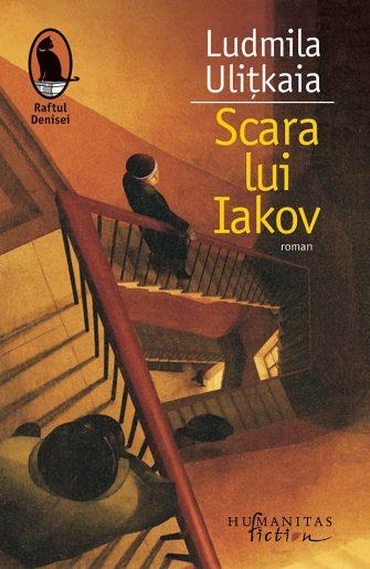 "Ludmila Ulițkaia ""Scara lui Iakov"""