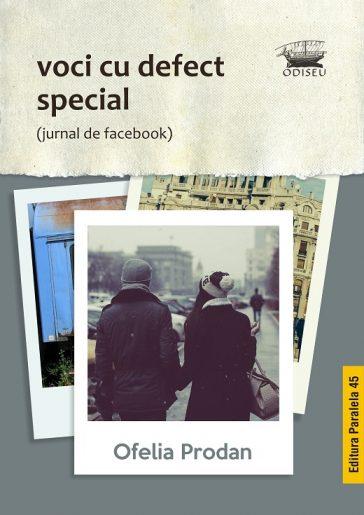 Ofelia Prodan - Voci cu defect special