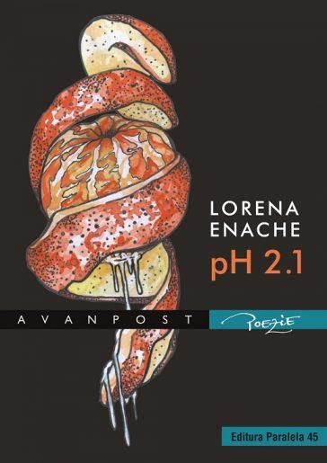 Lorena Enache - pH 2.1