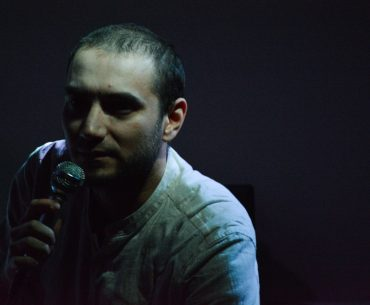 Claudiu Komartin