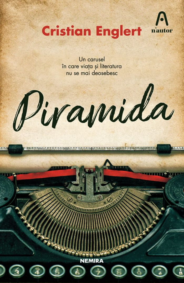 Cristian Englert - Piramida