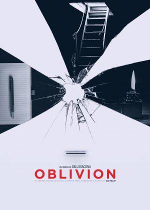 Oblivion Gelu Diaconu Basic Edition