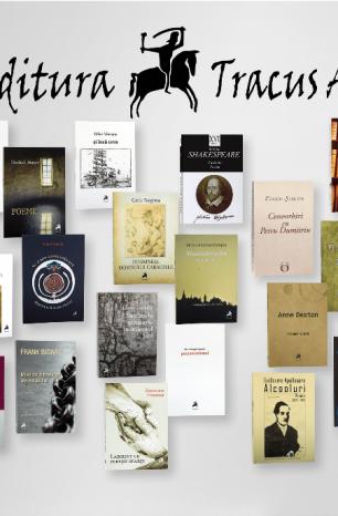 """Nouă apariție editorială: """"Proza lui Andrei Codrescu. Spații între realitate și imaginar"""", de Cristina-Matilda Vănoagă"""