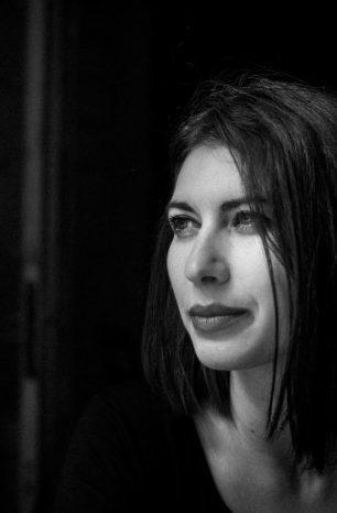 Un nou grupaj de poeme semnat de Ștefania Mihai