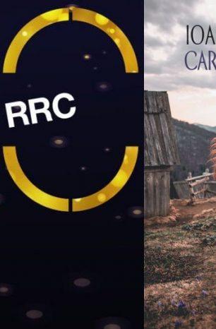 """Romanul """"Cartea Reghinei"""", de Ioana Nicolaie, a câștigat Premiul Radio România Cultural 2020"""