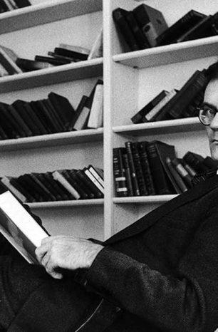 """Să începem săptămâna poetic: patru texte de Robert Lowell din """"Collected Poems"""""""
